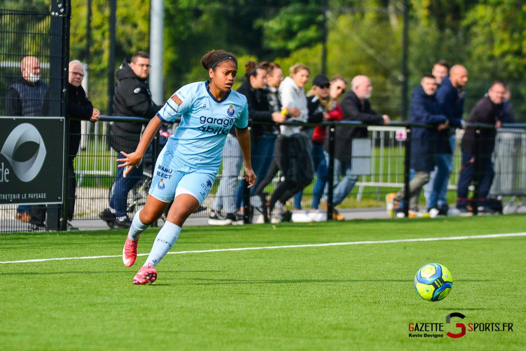 football asc feminines porto kevin devigne gazettesports 49