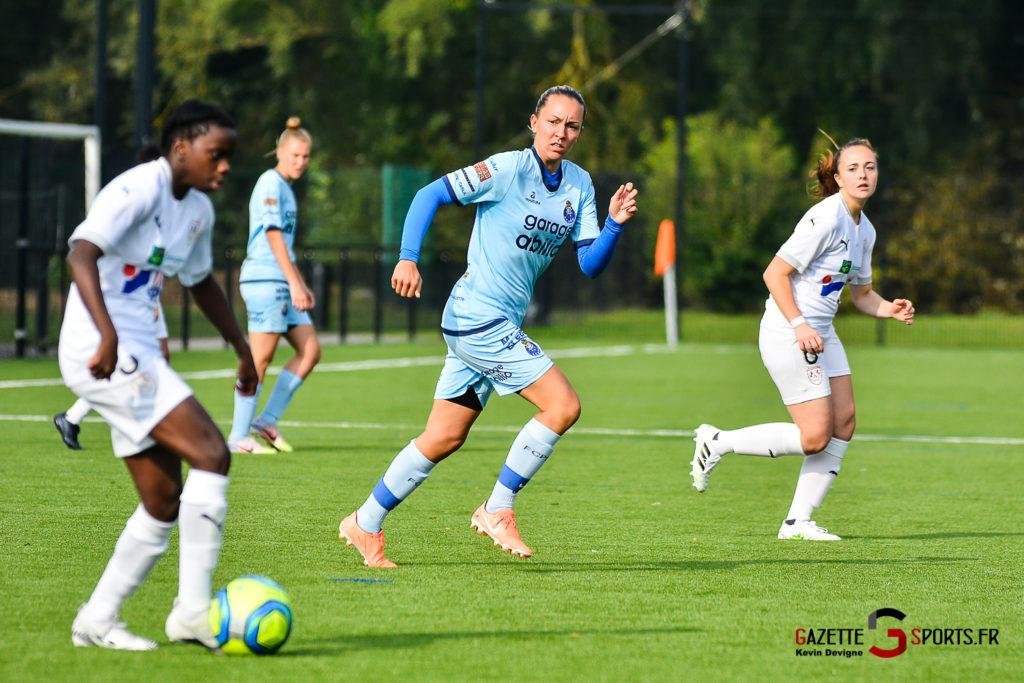 football asc feminines porto kevin devigne gazettesports 50