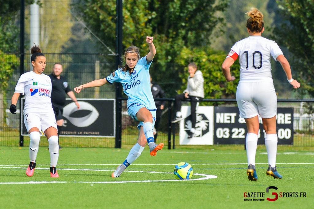 football asc feminines porto kevin devigne gazettesports 55