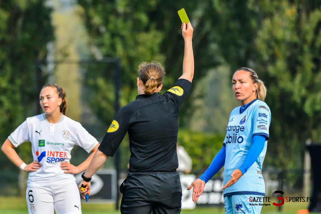 football asc feminines porto kevin devigne gazettesports 56
