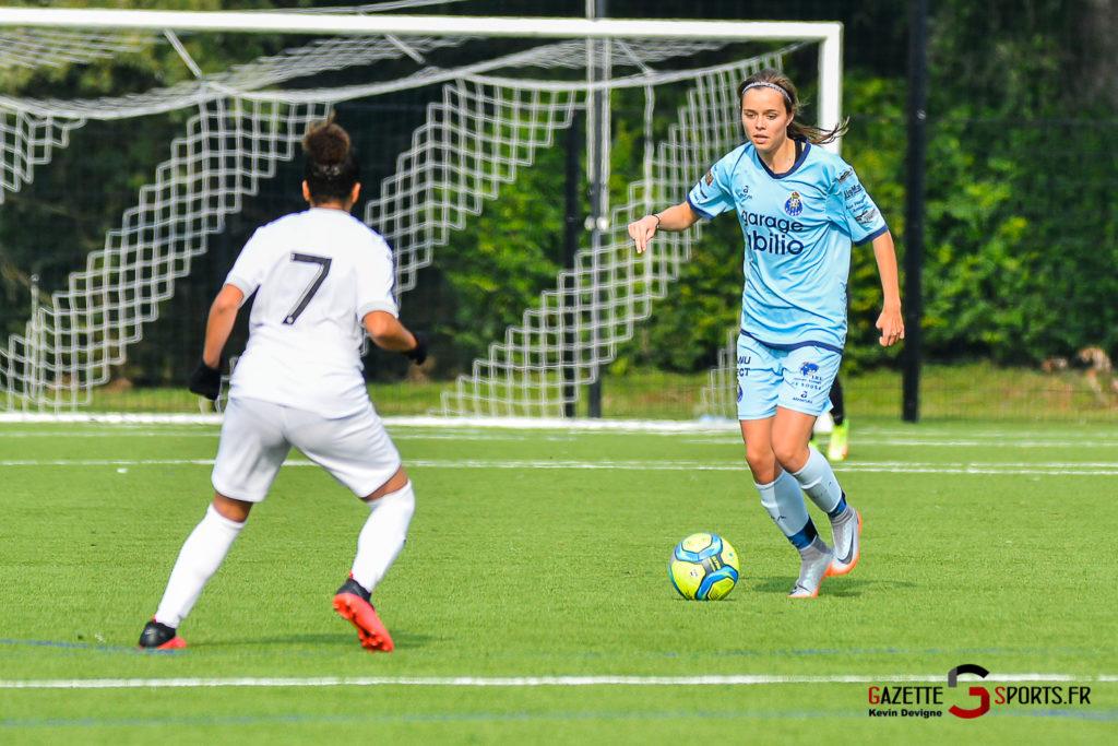 football asc feminines porto kevin devigne gazettesports 59