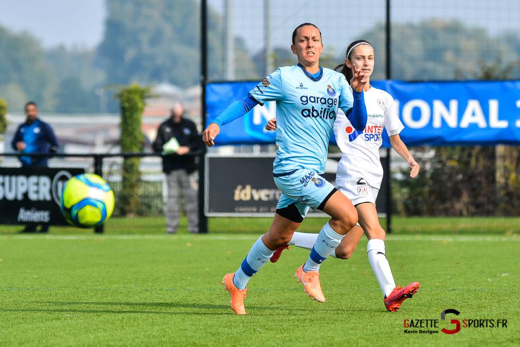 football asc feminines porto kevin devigne gazettesports 60