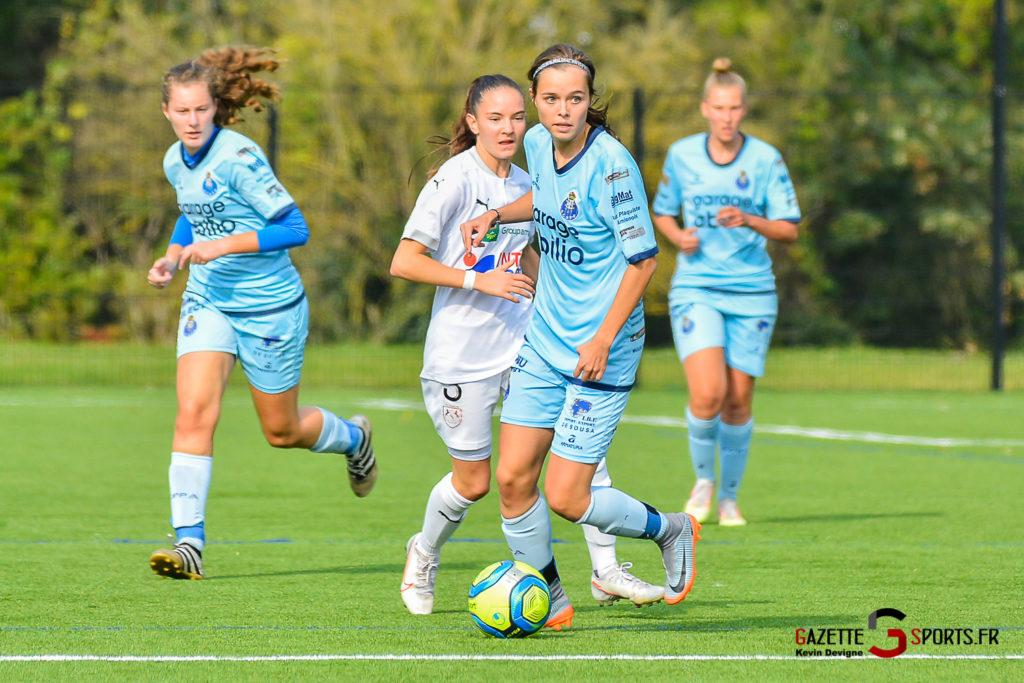 football asc feminines porto kevin devigne gazettesports 61
