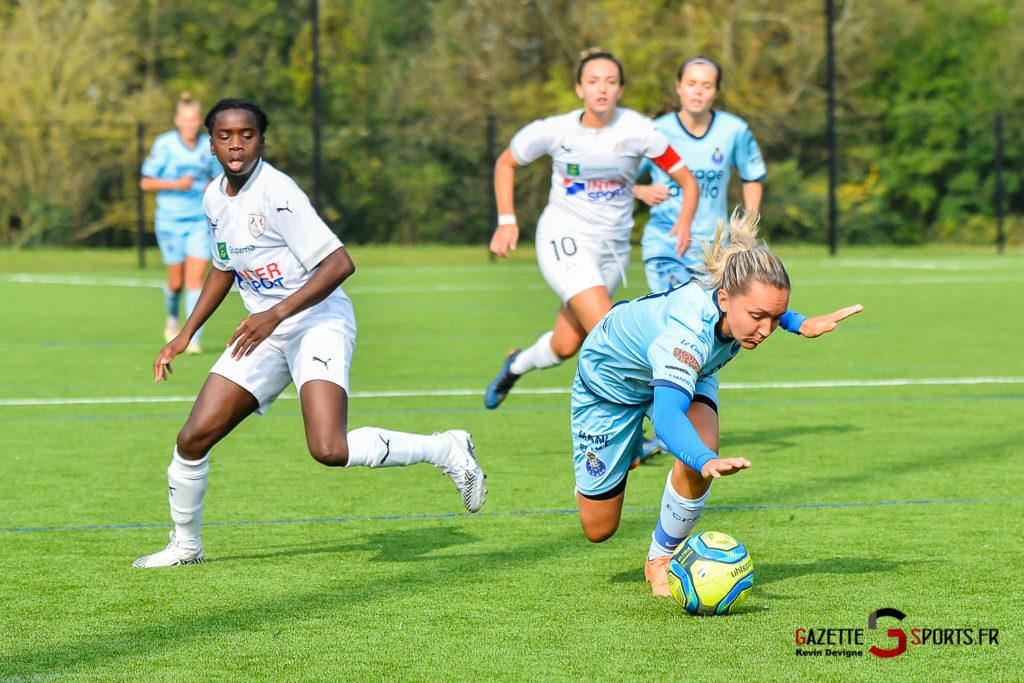 football asc feminines porto kevin devigne gazettesports 62