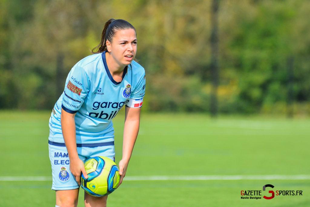 football asc feminines porto kevin devigne gazettesports 63