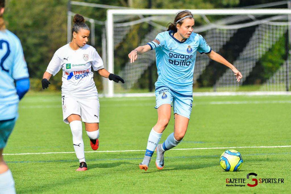 football asc feminines porto kevin devigne gazettesports 65
