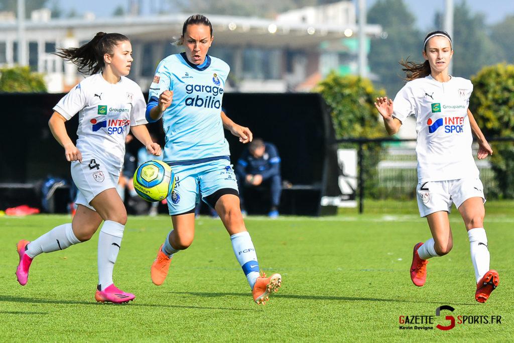 football asc feminines porto kevin devigne gazettesports 66