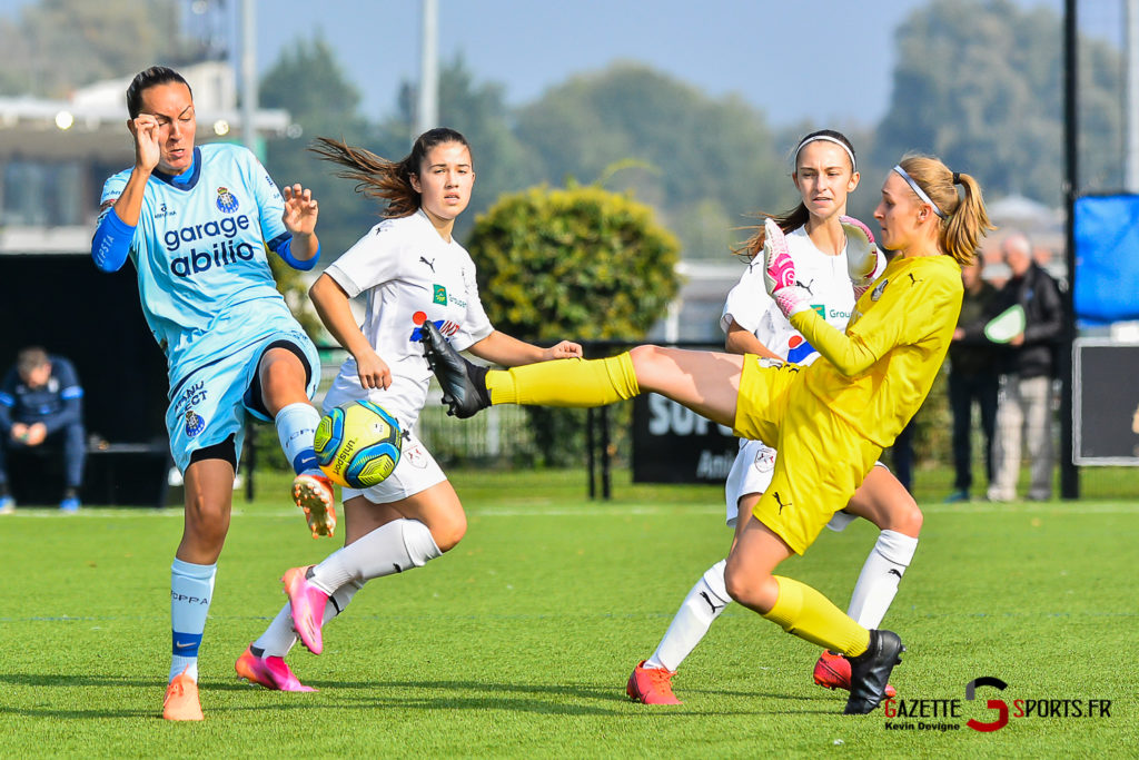 football asc feminines porto kevin devigne gazettesports 67