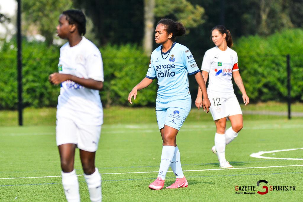 football asc feminines porto kevin devigne gazettesports 69