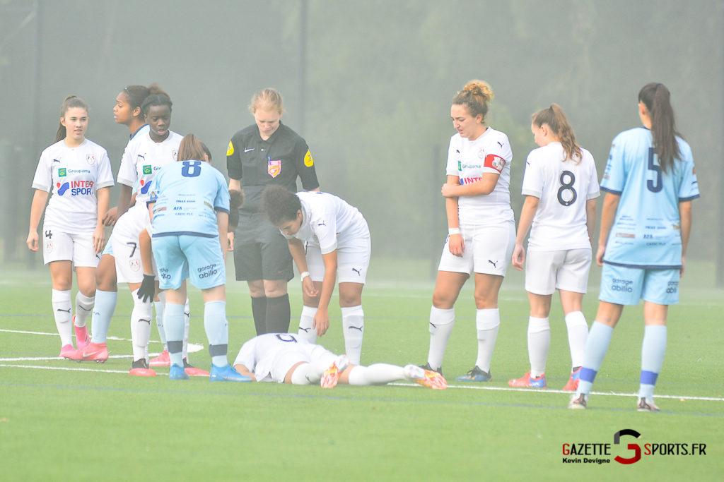 football asc feminines porto kevin devigne gazettesports 9