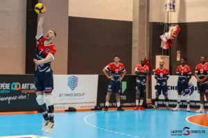 gazettesports amvb vs caudry volley ball 005 leandre leber gazettesports