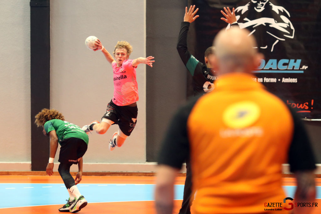 handball aph st ouen l'aumône leandre leber gazettesports (11)