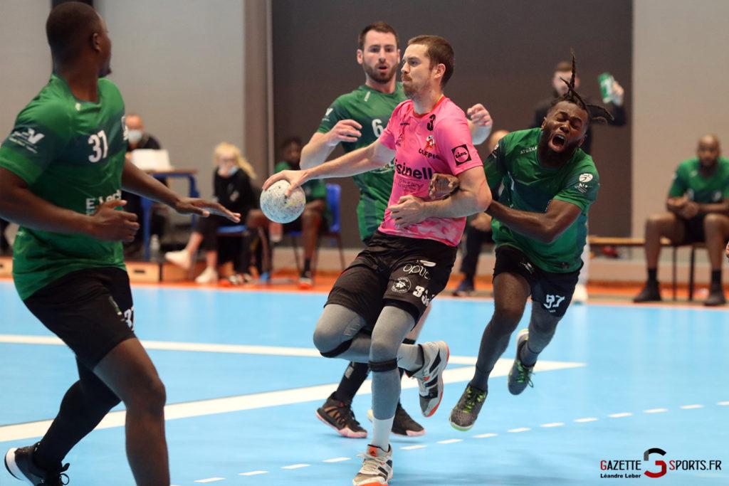 handball aph st ouen l'aumône leandre leber gazettesports (13)