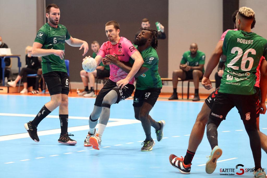 handball aph st ouen l'aumône leandre leber gazettesports (14)