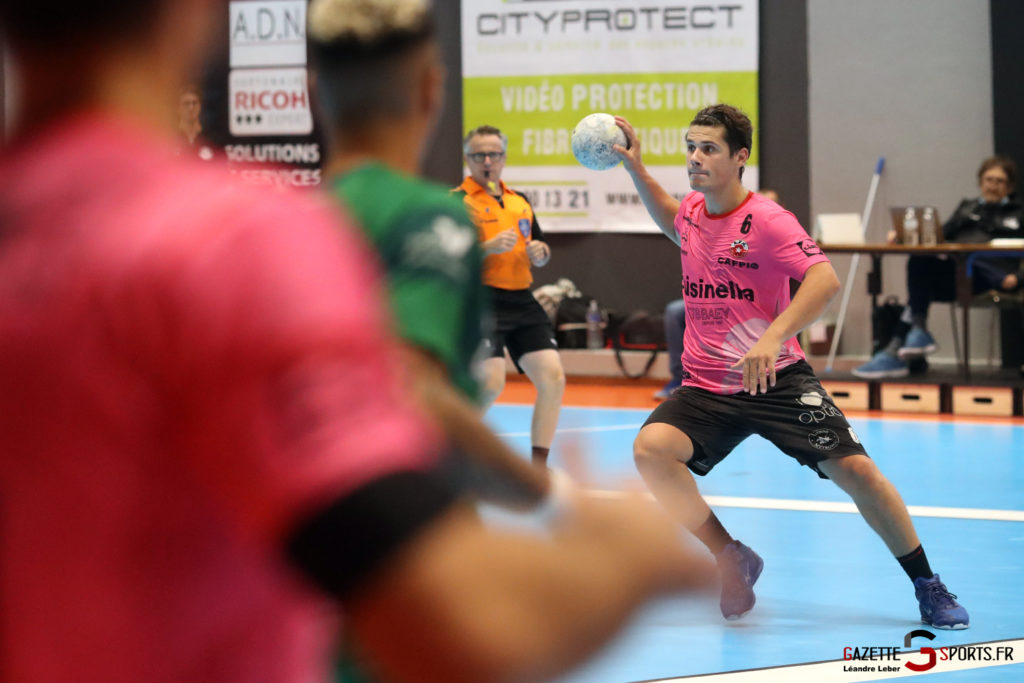 handball aph st ouen l'aumône leandre leber gazettesports (15)