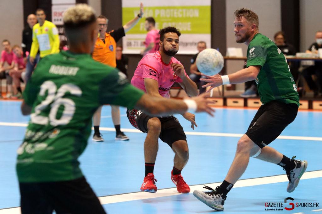 handball aph st ouen l'aumône leandre leber gazettesports (17)