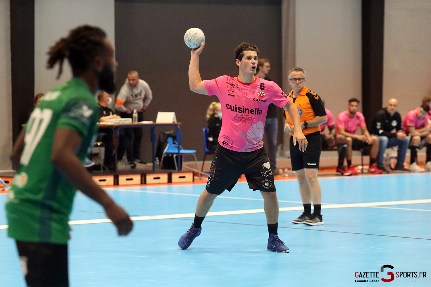 HANDBALL: APH for the fourth consecutive victory