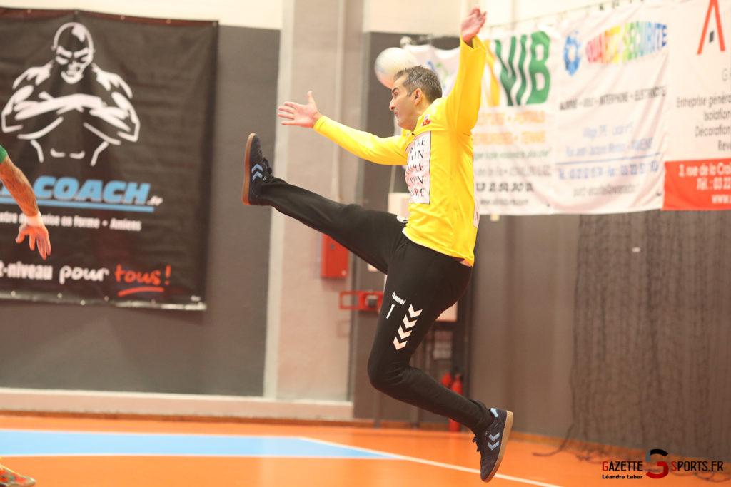 handball aph st ouen l'aumône leandre leber gazettesports (29)