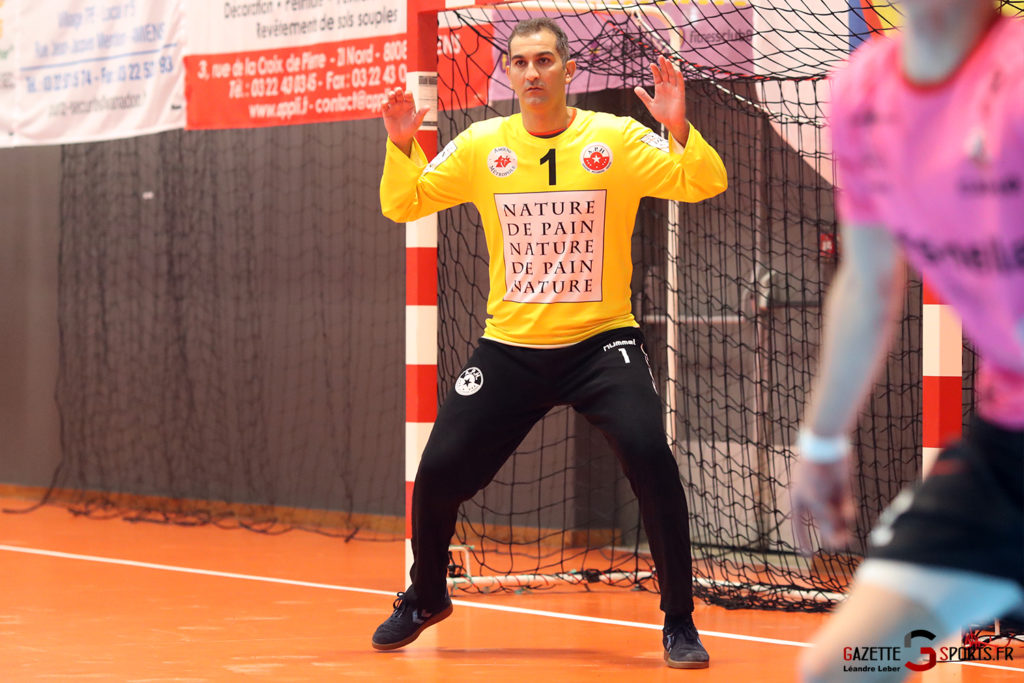 handball aph st ouen l'aumône leandre leber gazettesports (31)