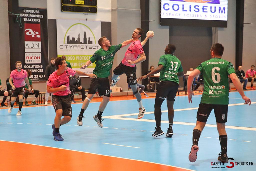 handball aph st ouen l'aumône leandre leber gazettesports (33)