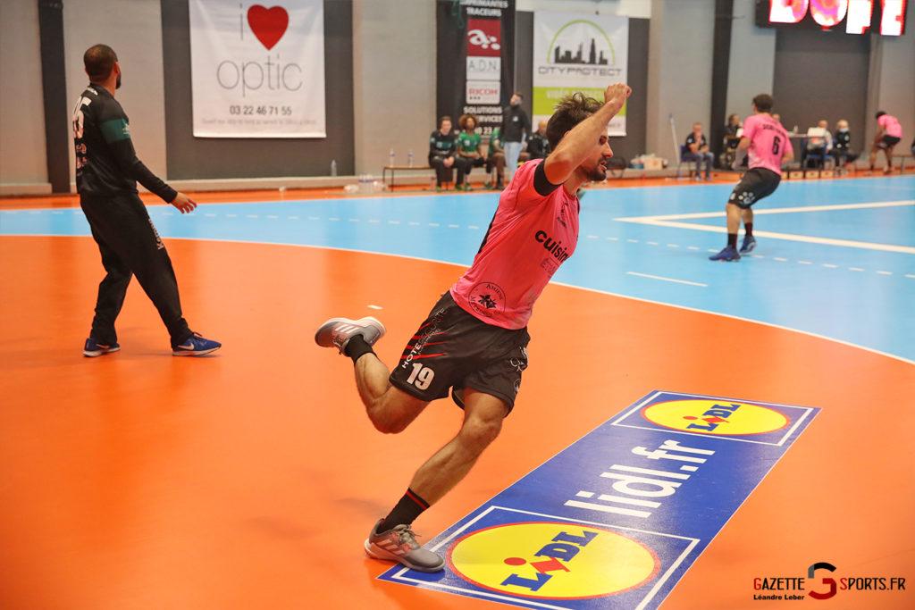 handball aph st ouen l'aumône leandre leber gazettesports (34)