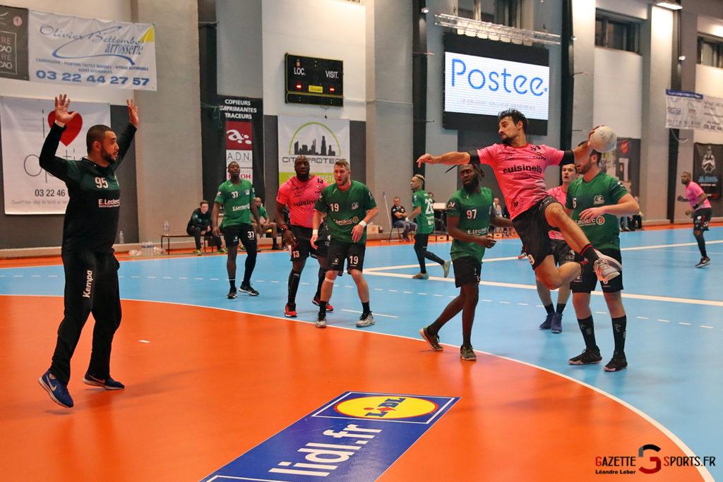 handball aph st ouen l'aumône leandre leber gazettesports (38)