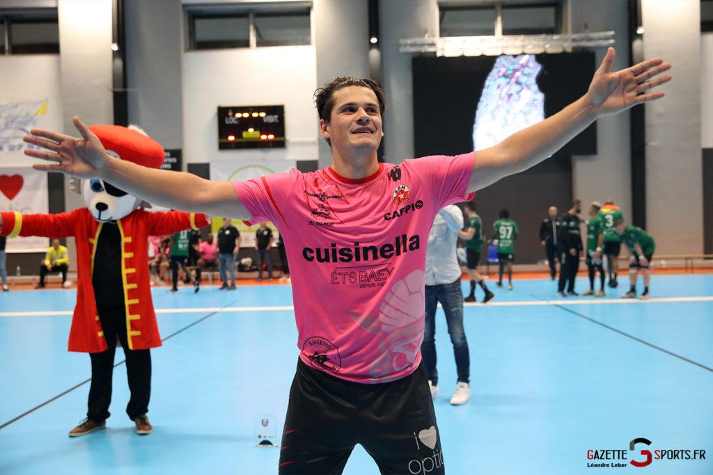 handball aph st ouen l'aumône leandre leber gazettesports (4)
