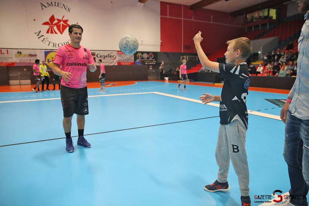 handball aph st ouen l'aumône leandre leber gazettesports (44)