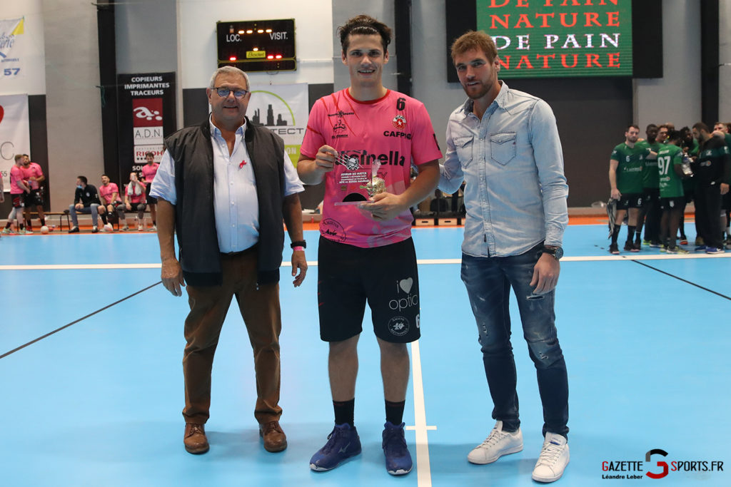 handball aph st ouen l'aumône leandre leber gazettesports (5)