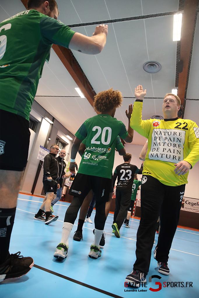 handball aph st ouen l'aumône leandre leber gazettesports (52)