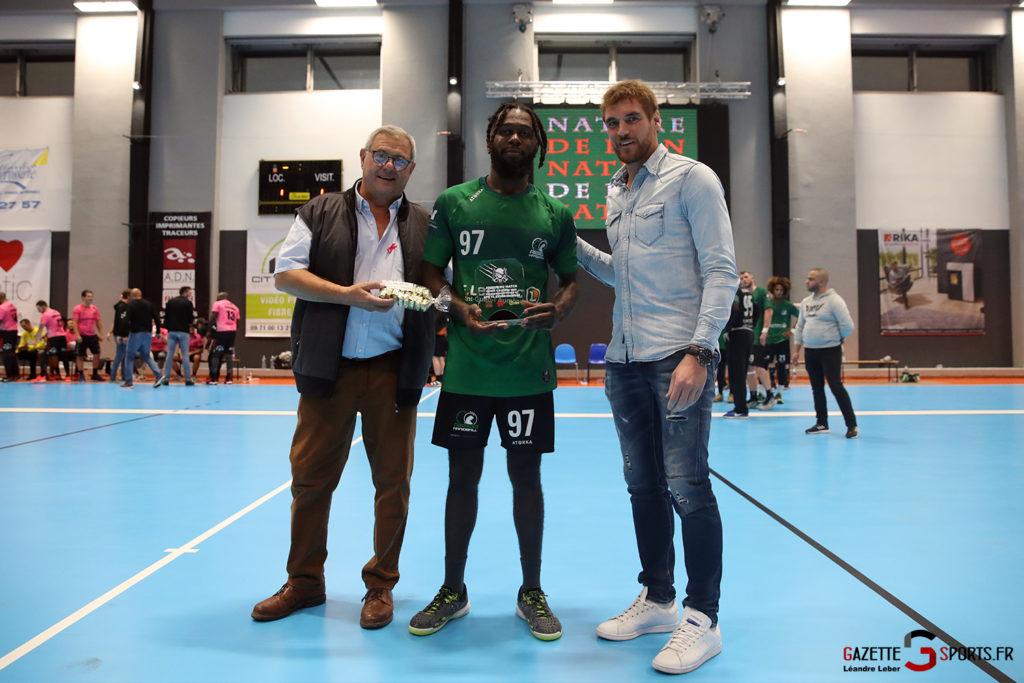 handball aph st ouen l'aumône leandre leber gazettesports (6)