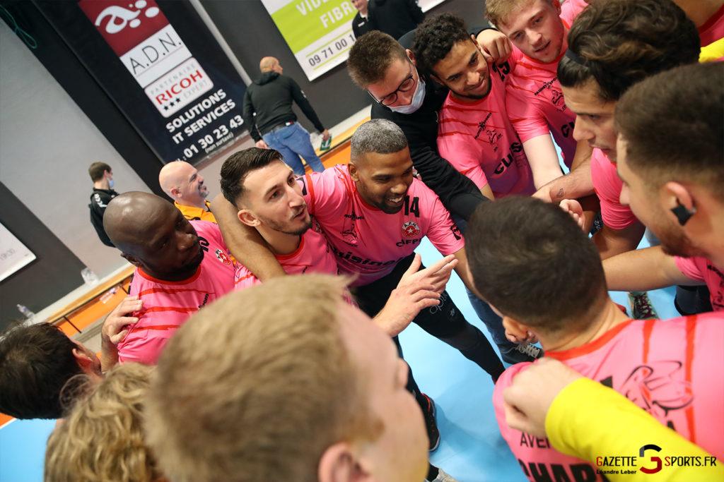 handball aph st ouen l'aumône leandre leber gazettesports (7)