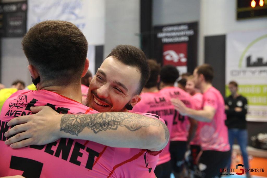 handball aph st ouen l'aumône leandre leber gazettesports (8)