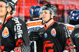 hockey amiens vs dunkerque kevin devigne gazettesports 44