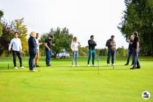 tournoi de golf postee kevin devigne dicila